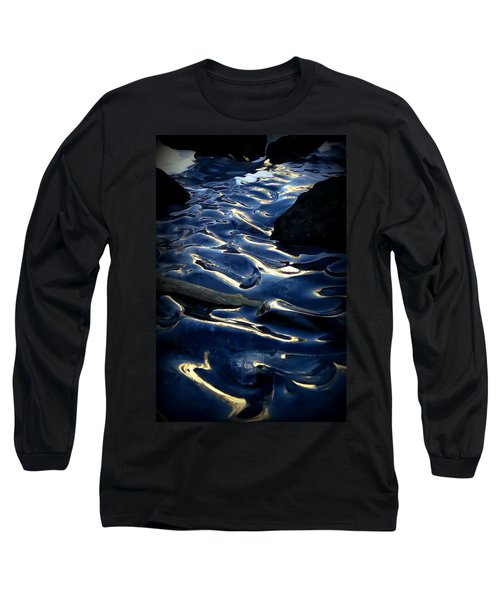 Flozen Long Sleeve T-Shirt