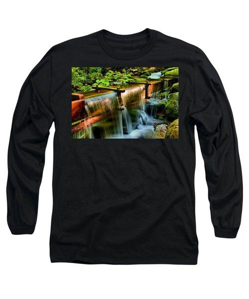 Flume Overflow  Long Sleeve T-Shirt