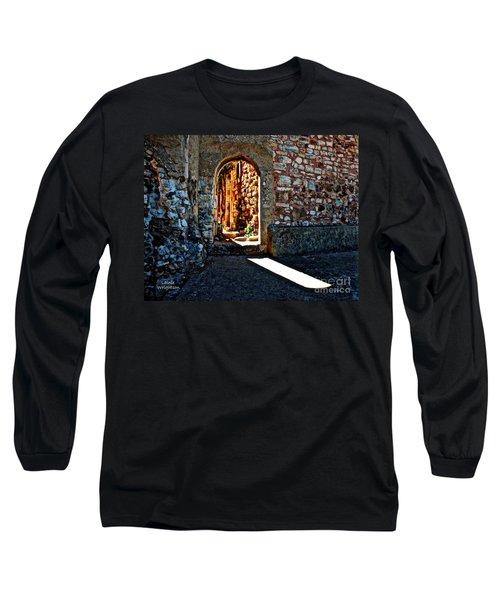 Focus On The Light Long Sleeve T-Shirt