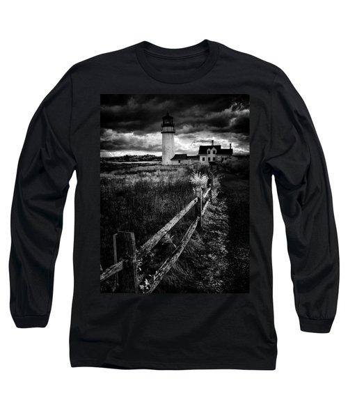Long Sleeve T-Shirt featuring the photograph Follow Me by Robert McCubbin