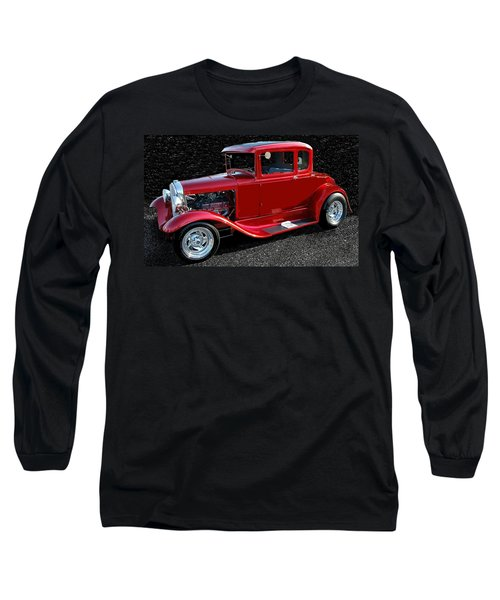 Ford Out Of This World Long Sleeve T-Shirt