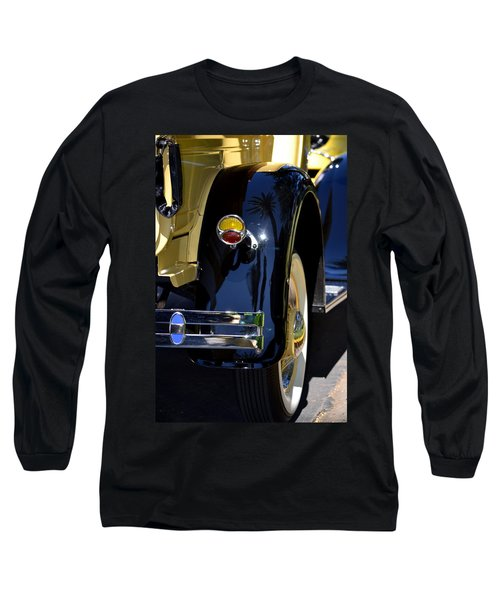 Ford Pickup Long Sleeve T-Shirt
