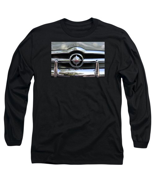 Ford V8 1949 - Vintage Long Sleeve T-Shirt