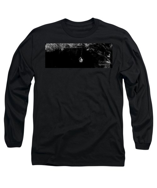 Forest Retreat Long Sleeve T-Shirt