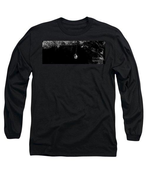 Forest Retreat Long Sleeve T-Shirt