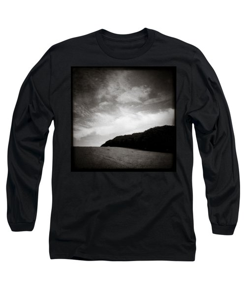 Forest's Edge Long Sleeve T-Shirt