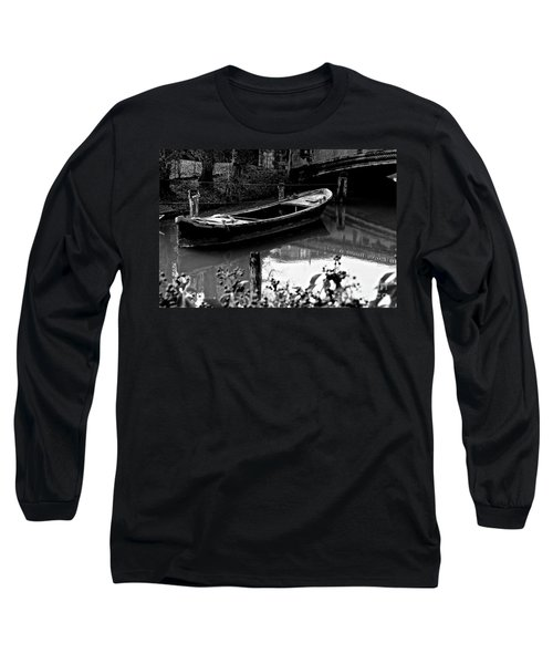 Forgotten Long Sleeve T-Shirt
