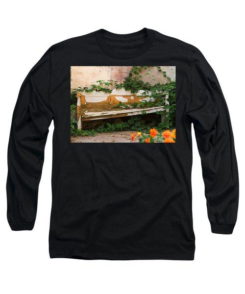 The Forgotten Garden Long Sleeve T-Shirt
