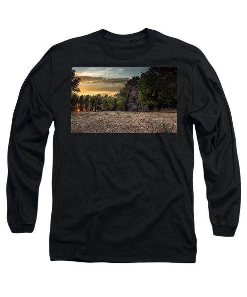Forgotten Iv Long Sleeve T-Shirt
