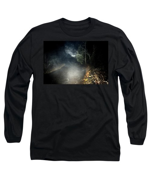Form Follows Thought Long Sleeve T-Shirt