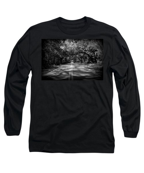 Fort Dade Ave Long Sleeve T-Shirt