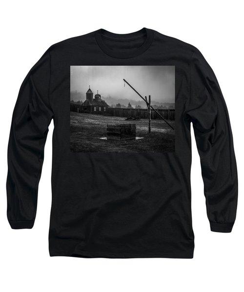 Fort Ross Long Sleeve T-Shirt