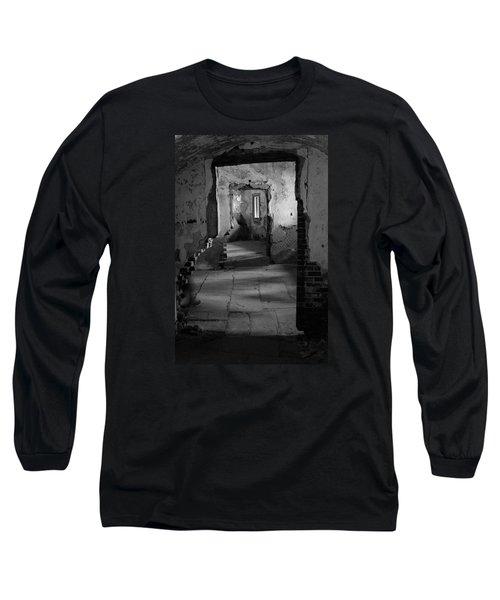 Fort Warren Long Sleeve T-Shirt