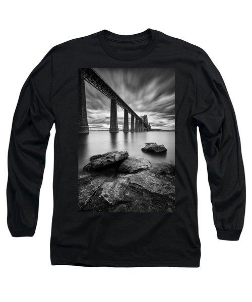 Forth Bridge Long Sleeve T-Shirt