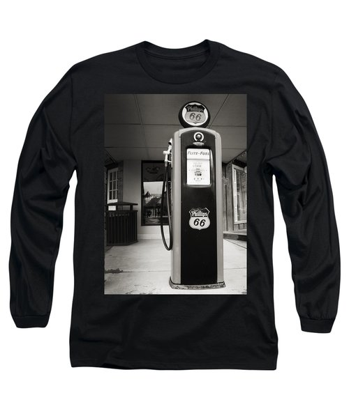 Forty Cents A Gallon Long Sleeve T-Shirt
