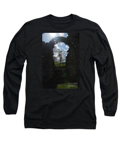 Fountains Abbey Long Sleeve T-Shirt