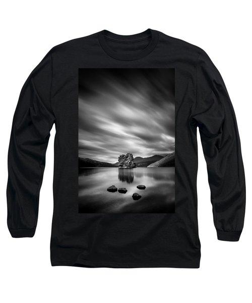 Four Rocks Long Sleeve T-Shirt