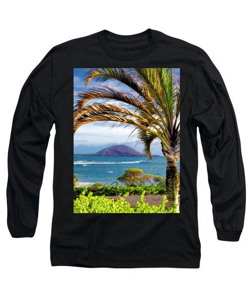 Four Seasons 110 Long Sleeve T-Shirt