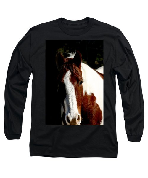 Fred Long Sleeve T-Shirt by Anthony Jones