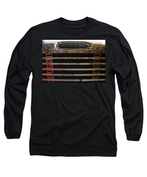 Freightliner Highway King Long Sleeve T-Shirt