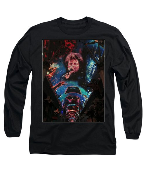Fremont Street Experience Long Sleeve T-Shirt