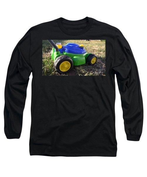 Fresh Cut Long Sleeve T-Shirt