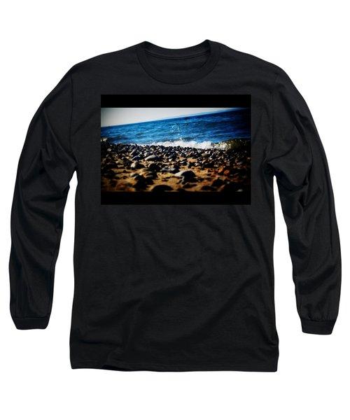 Fresh Splash Long Sleeve T-Shirt