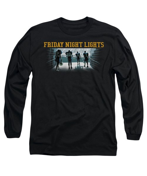Friday Night Lts - Game Time Long Sleeve T-Shirt