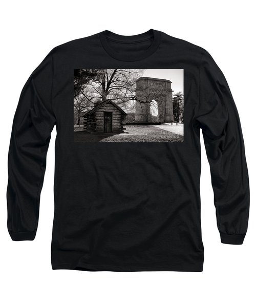 From Humble To Glorious Long Sleeve T-Shirt
