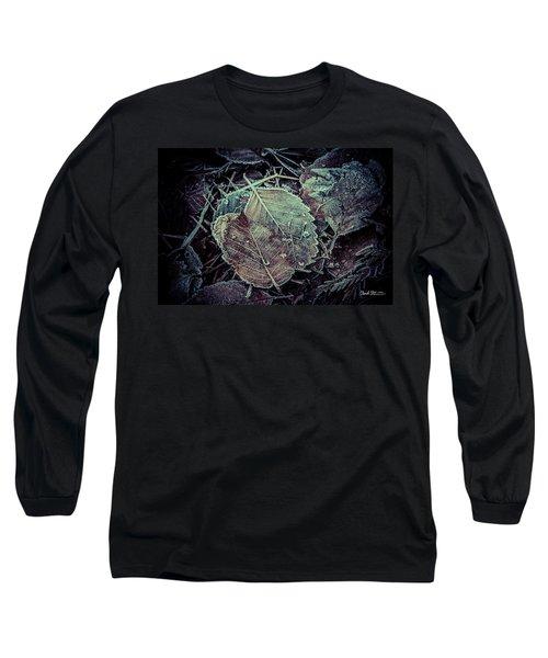 Frozen Long Sleeve T-Shirt