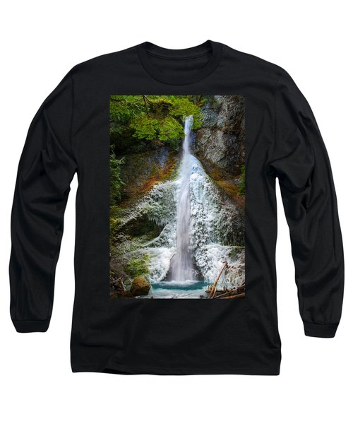 Frozen Marymere Falls Long Sleeve T-Shirt