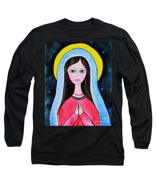 Full Of Grace Long Sleeve T-Shirt