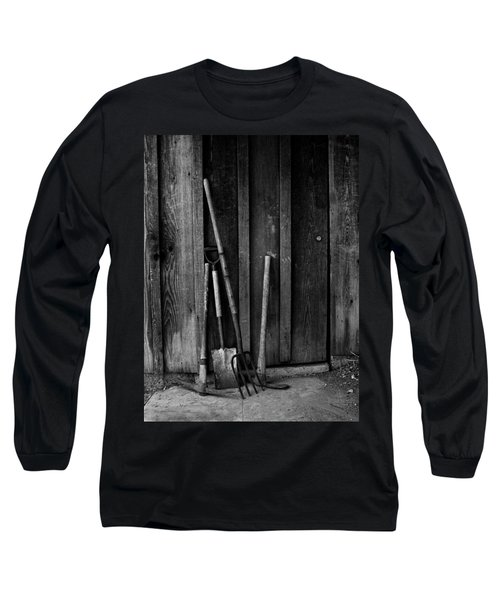 Gapo's Tools Long Sleeve T-Shirt