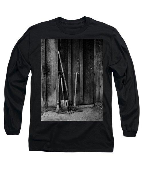 Gapo's Tools Long Sleeve T-Shirt