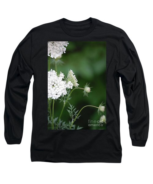 Garden Lace Group By Jammer Long Sleeve T-Shirt