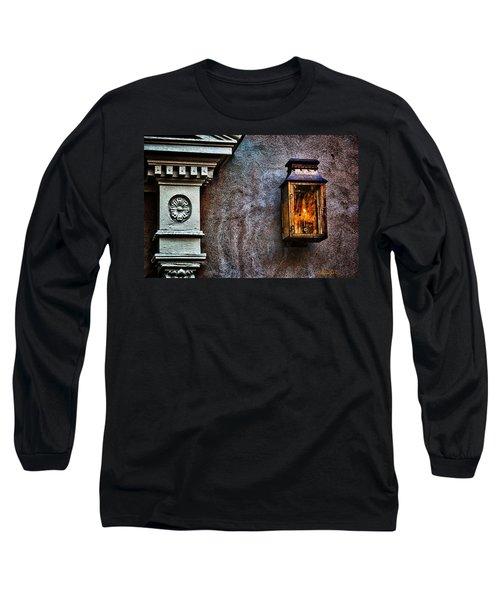 Gas Lantern Long Sleeve T-Shirt