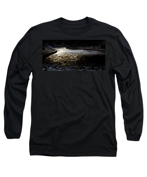 Gateway Park Pueblo Long Sleeve T-Shirt