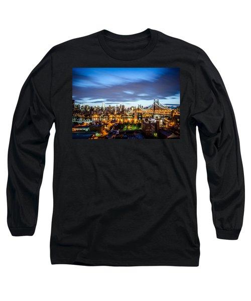 Gazer Long Sleeve T-Shirt
