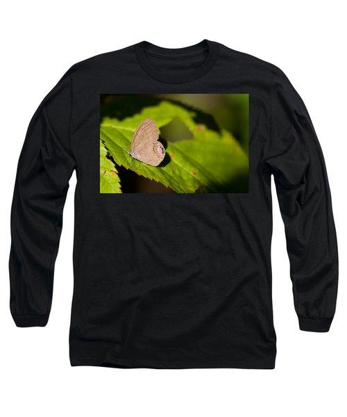 Gemmed Satyr Long Sleeve T-Shirt