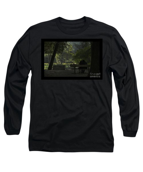 Romantic Moments Long Sleeve T-Shirt