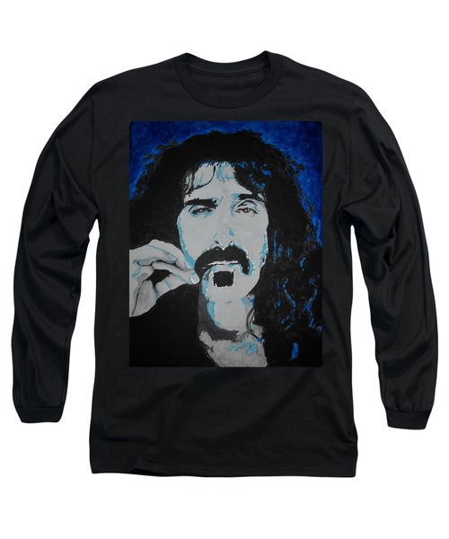 Get Zapped Long Sleeve T-Shirt