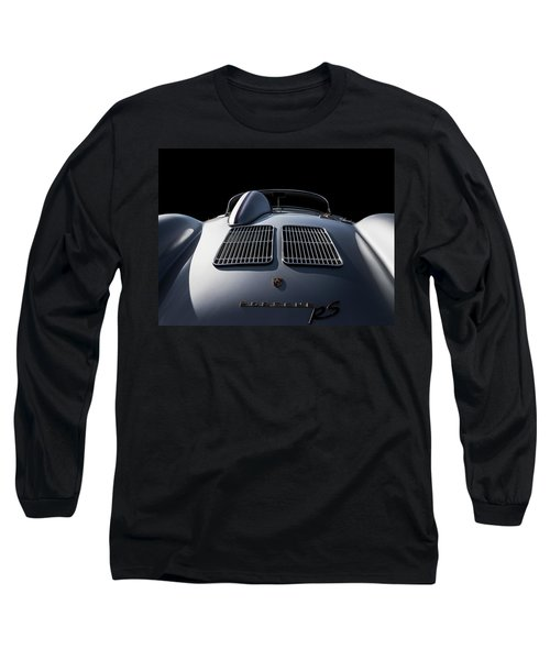 Giant Killer Long Sleeve T-Shirt by Douglas Pittman