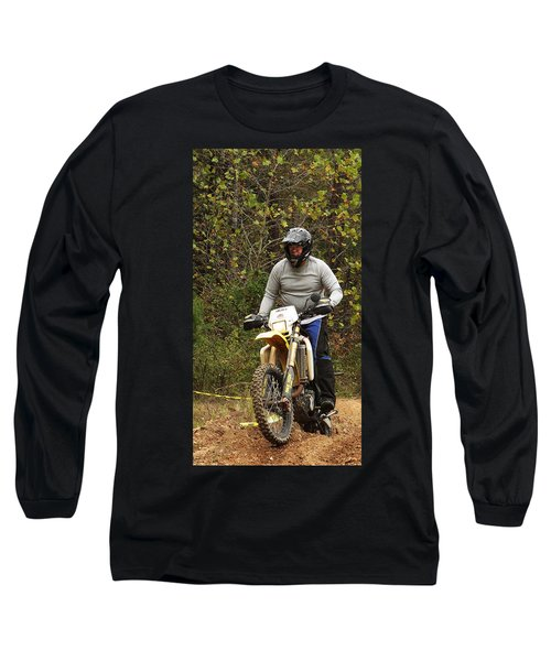Giant Rocks Long Sleeve T-Shirt