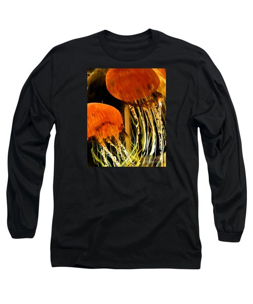 Glass No1 Long Sleeve T-Shirt