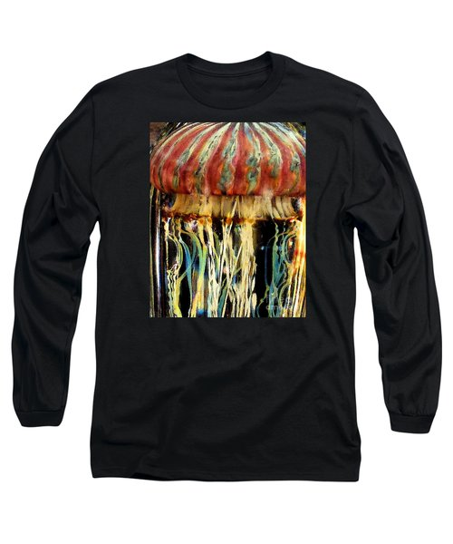 Glass No2 Long Sleeve T-Shirt