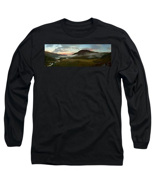 Glen Strathfarrar Long Sleeve T-Shirt