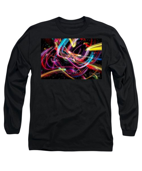 Glorious Celebration Long Sleeve T-Shirt
