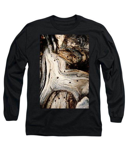 Gnarly Long Sleeve T-Shirt