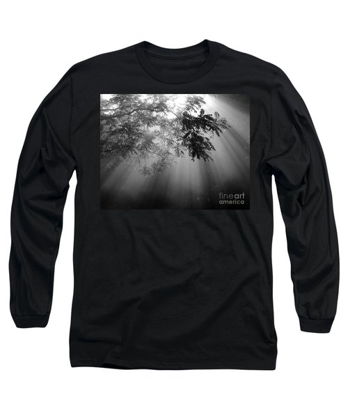 God Rays Long Sleeve T-Shirt