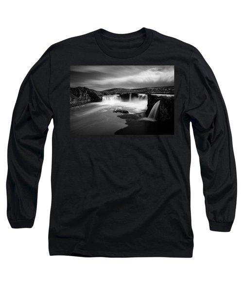 Godafoss Long Sleeve T-Shirt